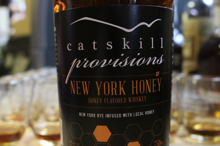 Catskill Provisions New York Honey