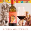 Sinatra's Presents: Sicilian Wine Dinner Featuring the Wines of DonnaFugata