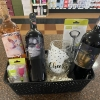 Liquor Gift Basket Delivery in Buffalo