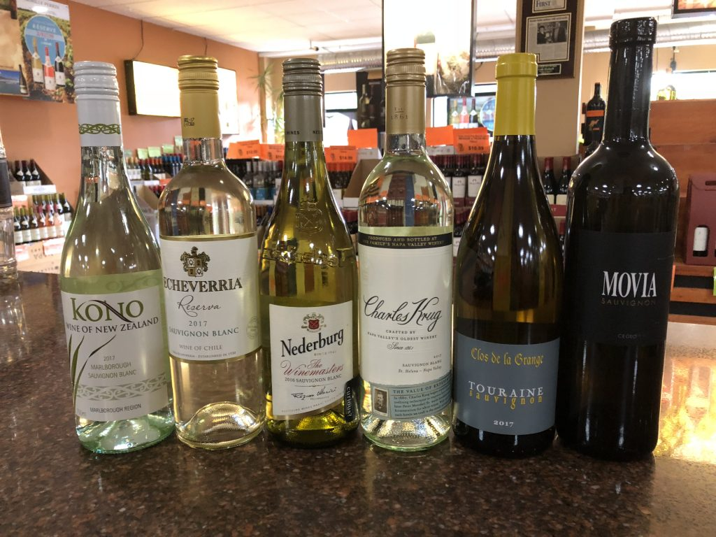 Wine Store Near Me in Buffalo Gates Sauvignon Blanc Wines
